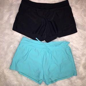 Medium Swimsuit Lot, 3 Pieces